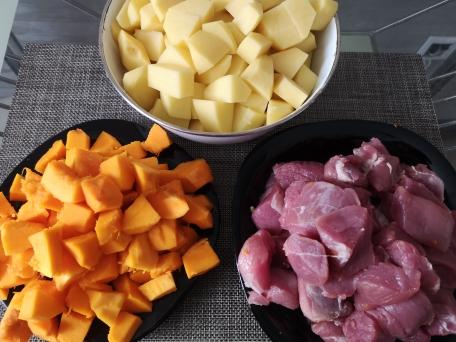 картофель в духовке на новый год и праздник