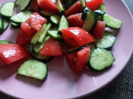 кето майонез рецепт салат с овощами и маслом