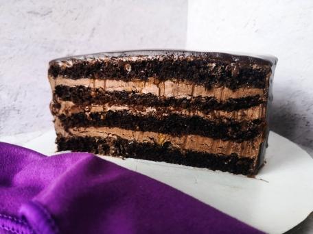 пошаговый рецепт домашнего торта прага 1 182 торт прага +в домашних условиях пошаговый рецепт