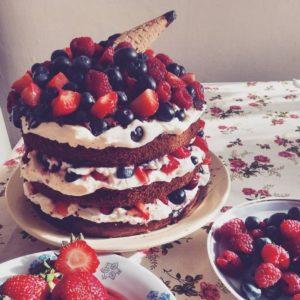 Торт безумие