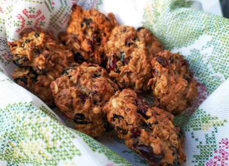 домашнее печенье простой и вкусный рецепт