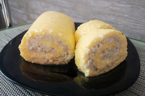 пп рулет из куриного филе и сыра