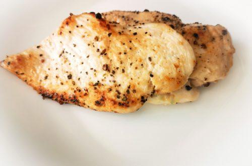Самое сочное куриное филе на сковороде с ароматными специями