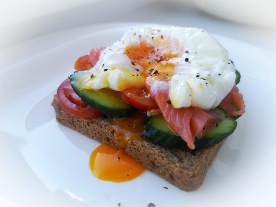 Три рецепта вкусных бутербродов из ресторана