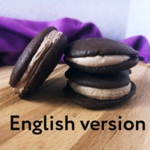 ENGLISH VERSION OF RECEPIES.