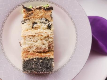 Торт Дамский каприз пошаговый классический рецепт с видео