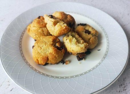 кето печенье