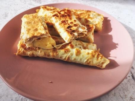 сырыные палочки сырная закуска