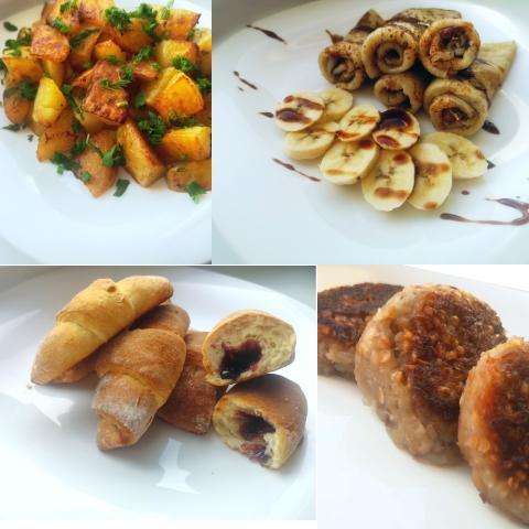 Подборка вкусных постных блюд на любой вкус