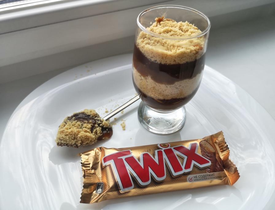 быстрые и вкусные десерты в стаканчиках